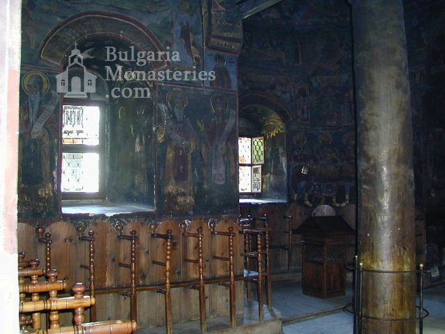 """Troyan Monastery """"Holy Mother's Assumption"""" (Picture 15 of 50)"""