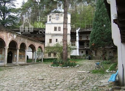 """Troyan Monastery """"Holy Mother's Assumption"""" (Picture 27 of 50)"""