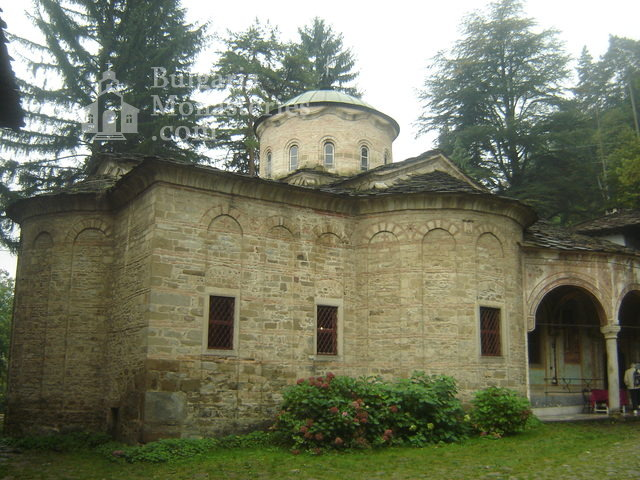 """Troyan Monastery """"Holy Mother's Assumption"""" (Picture 35 of 50)"""