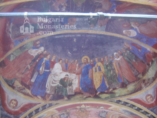 """Troyan Monastery """"Holy Mother's Assumption"""" (Picture 38 of 50)"""