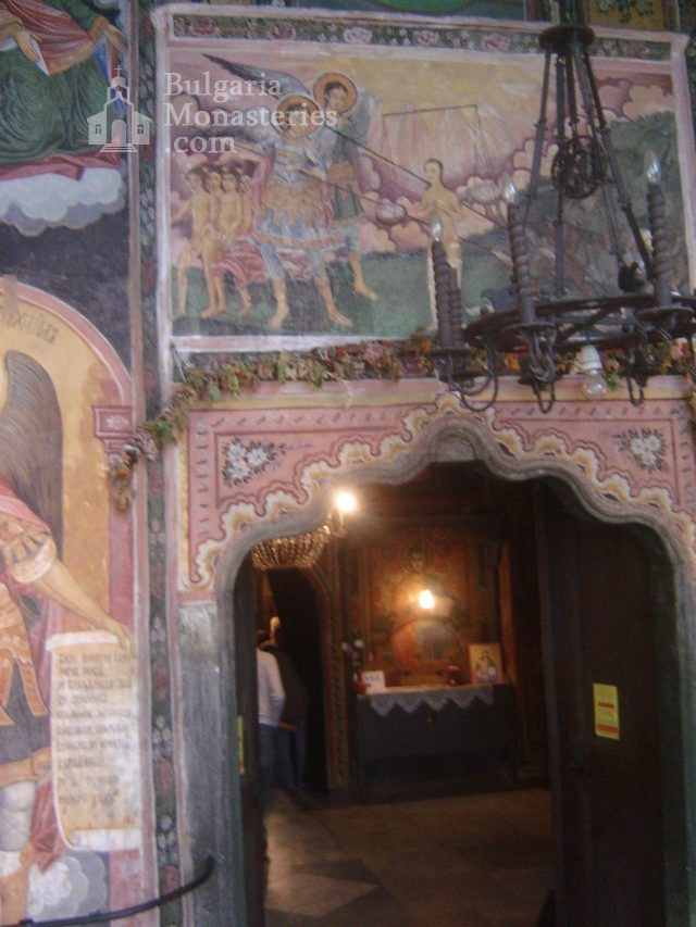"""Troyan Monastery """"Holy Mother's Assumption"""" (Picture 40 of 50)"""