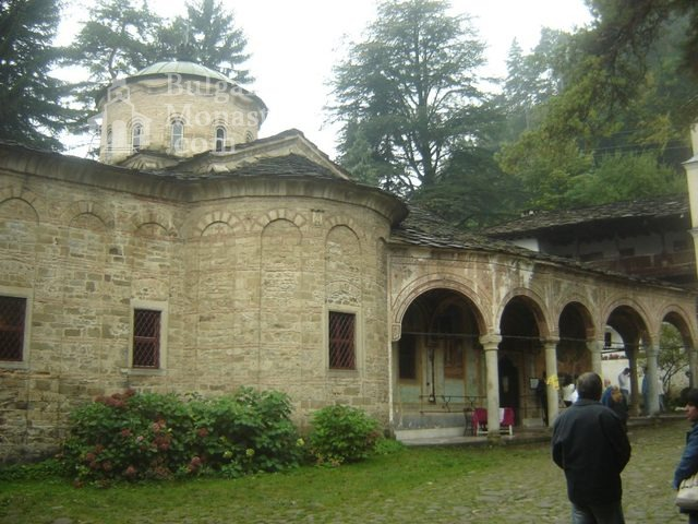 """Troyan Monastery """"Holy Mother's Assumption"""" (Picture 41 of 50)"""