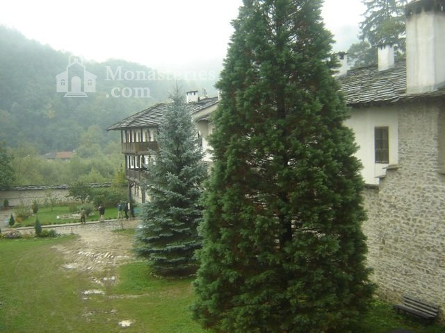 """Troyan Monastery """"Holy Mother's Assumption"""" (Picture 43 of 50)"""