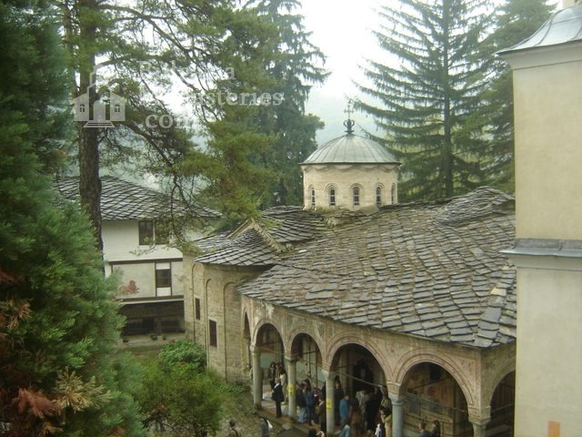 """Troyan Monastery """"Holy Mother's Assumption"""" (Picture 46 of 50)"""
